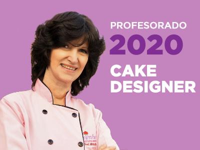 Profesorado Cake Designer 2020